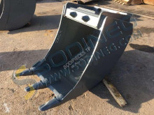 Mecalac trencher bucket 600mm - series 8 / 10 / 11 et 12