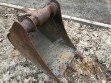 Equipamientos maquinaria OP Pala/cuchara pala para zanjas Morin M2 40CM