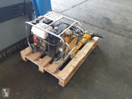 JCB MICRO ciocan hidraulic second-hand