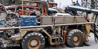 Nc Meyco Mamba-D machinery equipment used