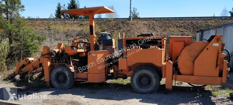 Ver las fotos Equipamientos maquinaria OP Tamrock Monomatic HS105 L