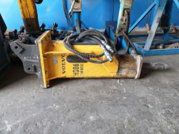 Equipamientos maquinaria OP Martillo hidráulica Volvo HB06