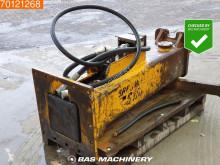 Caterpillar CAT - VOLVO - Komatsu - Hammer - 20 ton