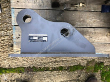 Volvo Attache rapide ADAPTER PLATE ECR40 pour excavateur neuve new hitch and couplers
