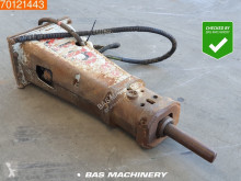 Equipamientos maquinaria OP Martillo hidráulica 4 - 6 Tons - Hydraulic hammer