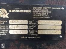 Kinshofer Schaufel/Löffel