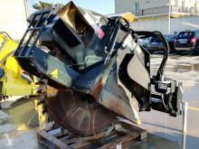 Equipamientos maquinaria OP Simex T800 usado