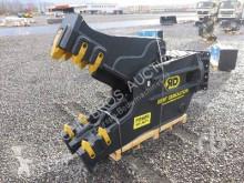 équipements TP Rent Demolition RD 25