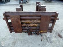 Bolzoni-Auramo Baumaschinen-Ausrüstungen