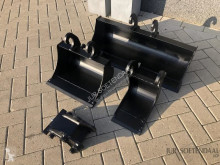 equipamientos maquinaria OP Pala/cuchara nc