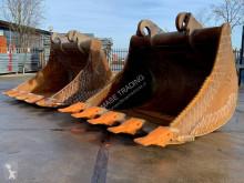 Beco Dieplepel | Tieflöffel | Digging Bucket | 30~38 T