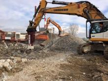 Marteau hydraulique Hydraram SLOOPHAMER | FX-SERIES PRO | 0.5 ~ 150 Ton | New