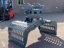 Zijtveld Grijpers S1402-D | 20 ~ 28 Ton | CW40 | 1600KG