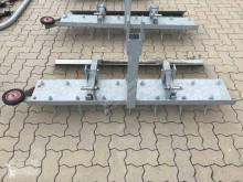 Stroje na obrábanie pôdy – nepoháňané Iné Reitplatzplaner Reitbahnplaner Bahnplaner Planer RB150 NEU