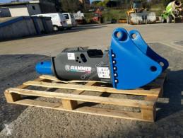 Equipamientos maquinaria OP Hammer SB250 Martillo hidráulica usado