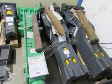 equipamientos maquinaria OP Martillo hidráulica nuevo