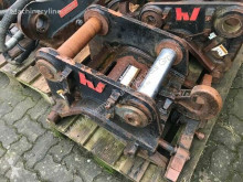 Volvo Attache rapide VERACHTERT (307) CW 40 Schnellwechsler / quick coupler pour excavateur EC 210 C L used hitch and couplers