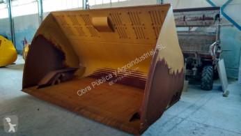 Equipamientos maquinaria OP Pala/cuchara Caterpillar Cucharón Alto Volteo Ref. 497-6397