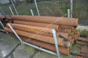 Aanbouwstukken voor bouwmachines pipe Diameter 148/157 tweedehands