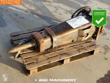 Caterpillar H63S4 CAT hammer - suits 4 - 7 tons excavator