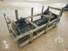 Case Baumaschinen-Ausrüstungen