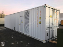 nc New Silent Genset Container - DPX-29005