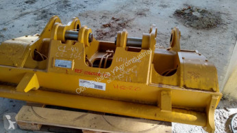 Caterpillar hitch and couplers Acople rápido SW-2109-H Ref. 208-6528
