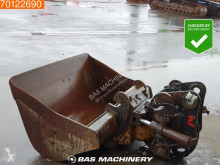 Verachtert 187-8834 Tilt quick coupler incl bucket used bucket