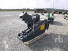 Mustang RH16 Baumaschinen-Ausrüstungen