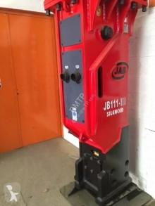Equipamientos maquinaria OP JAB JB 111 Martillo hidráulica nuevo