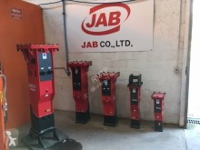 JAB new hydraulic hammer