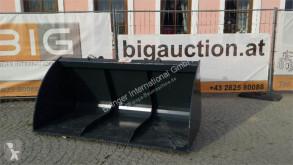 JCB Volumenschaufel 240 cm passend zu q fit Aufnah