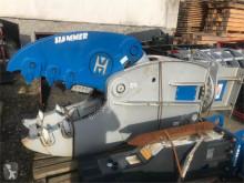 équipements TP Hammer RH25 Abbruchpulverisierer