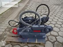 nc Attache rapide OIL-QUICK Schnellwechsler OQ80 pour excavateur