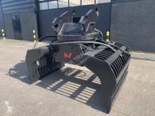Verachtert VRG-50 | CW55s | 3000KG | 30 ~ 45 Ton