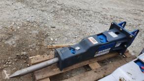 Hammer HM150 Hydraulik