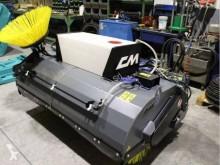 Equipamientos maquinaria OP CM barredora usado
