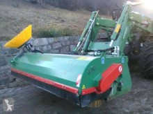 CM CBS 200 used sweeper