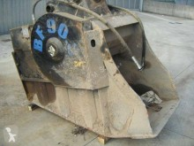 MB Crusher bucket