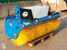 CM CSA used sweeper