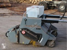 CM CSI150 used sweeper