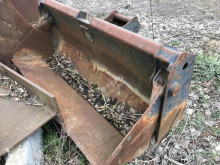 Arden QA20 used tiltable ditch cleaning bucket