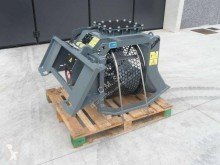 CM CBR 07 used crushing/sieving equipment