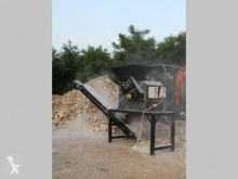 CM crushing/sieving equipment CR 600