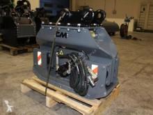 Equipamientos maquinaria OP CM PV 30.60 equipamiento perforación, trilla, corte usado