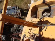 Equipamientos maquinaria OP equipamiento grúa contrapeso Krupp GMK 4060