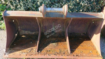 Godet curage 2m10 used ditch cleaning bucket