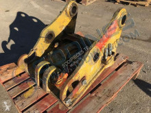 Wimmer double used hitch and couplers