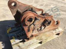 Wimmer A-LOCK 5 used hitch and couplers