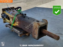 Atlas MB1000 Copco hammer hidrolik çekiç ikinci el araç